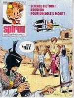 Le journal de Spirou 2066