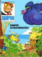 Le journal de Spirou 2068