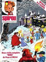 Le journal de Spirou 2071