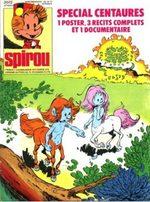 Le journal de Spirou 2072