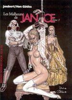 Les malheurs de Janice 3