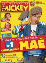 Le journal de Mickey 2961 Magazine