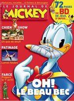 Le journal de Mickey 2962 Magazine