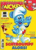 Le journal de Mickey 2963 Magazine