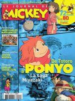 Le journal de Mickey 2964 Magazine