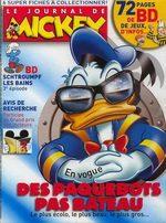 Le journal de Mickey 2965 Magazine