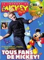Le journal de Mickey 2967 Magazine