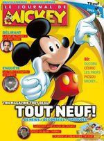 Le journal de Mickey 2969 Magazine