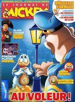 Le journal de Mickey 2970 Magazine