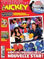 Le journal de Mickey 2971 Magazine