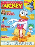 Le journal de Mickey 2972 Magazine