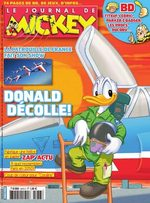 Le journal de Mickey 2973 Magazine