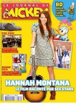 Le journal de Mickey 2974 Magazine