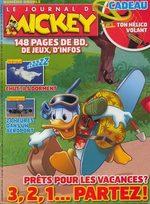 Le journal de Mickey 2975 Magazine