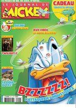 Le journal de Mickey 2977 Magazine