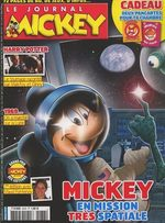 Le journal de Mickey 2978 Magazine