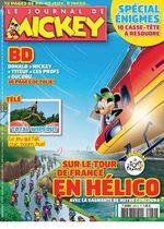 Le journal de Mickey 2979 Magazine