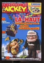 Le journal de Mickey 2980 Magazine