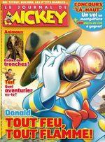Le journal de Mickey 2981 Magazine