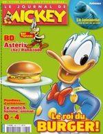 Le journal de Mickey 2982 Magazine