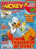 Le journal de Mickey 2984 Magazine