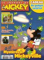 Le journal de Mickey 2987 Magazine