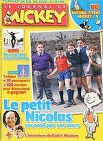 Le journal de Mickey 2989 Magazine