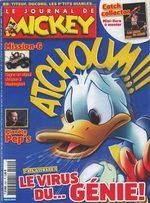 Le journal de Mickey 2991 Magazine