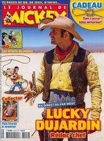 Le journal de Mickey 2992 Magazine