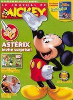 Le journal de Mickey 2993 Magazine