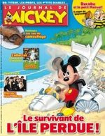 Le journal de Mickey 2996 Magazine