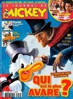Le journal de Mickey 2997 Magazine