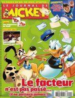 Le journal de Mickey 2999 Magazine