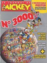 Le journal de Mickey 3000 Magazine