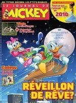 Le journal de Mickey 3002 Magazine