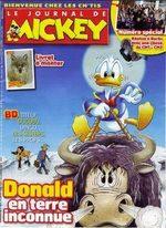 Le journal de Mickey 3004 Magazine