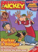 Le journal de Mickey 3006 Magazine