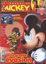 Le journal de Mickey 3009 Magazine