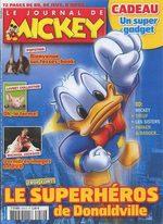 Le journal de Mickey 3010 Magazine