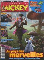 Le journal de Mickey 3013 Magazine