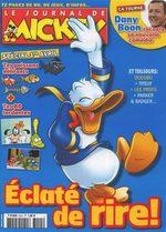 Le journal de Mickey 3015 Magazine