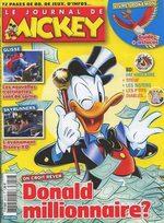 Le journal de Mickey 3019 Magazine