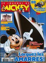 Le journal de Mickey 3021 Magazine