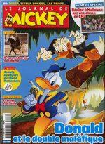 Le journal de Mickey 3023 Magazine