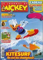 Le journal de Mickey 3024 Magazine