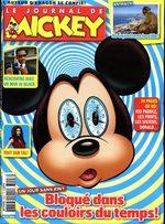Le journal de Mickey 3127 Magazine