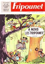Fripounet Marisette 42