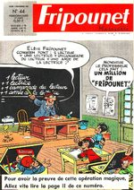Fripounet Marisette 44
