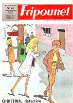 Fripounet Marisette 45