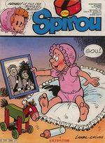 Le journal de Spirou 2284